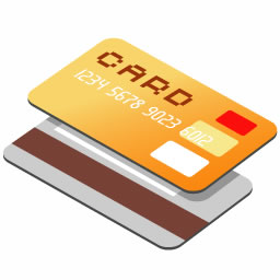 Prepaid credit card or student credit card
